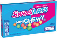 SWEETARTS Mini Chewy Candy