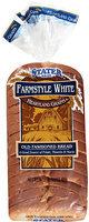 Stater Bros.® Heartland Grains® Farmstyle White Bread 24 oz.