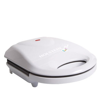 Holstein Housewares Omelette Maker Color: White