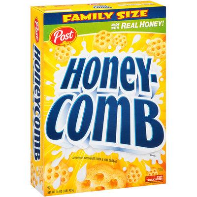 Post™ Honey-Comb Cereal 16 oz.