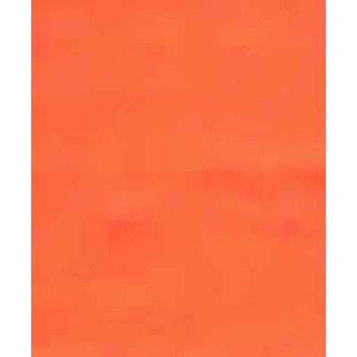 Stwd Woven Playard Fitted Sheet Color: Deep Orange