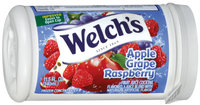 Welch's ® Apple Grape Raspberry Concentrate