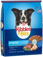Kibbles 'n Bits Original Savory Beef & Chicken Flavor Dry Dog Food, 35-Pound