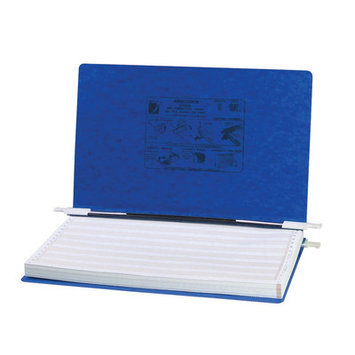 ACCO Hanging Data Binder with PRESSTEX® Cover