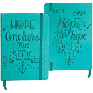 Angelstar Hope Rachel Anne Notebook