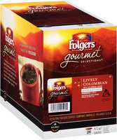 Folgers Gourmet Selections® Lively Colombian Medium Roast Coffee 24 K-Cup® Packs