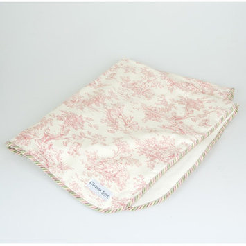 Glenna Jean Throw (Toile with Softee Back) - Isabella