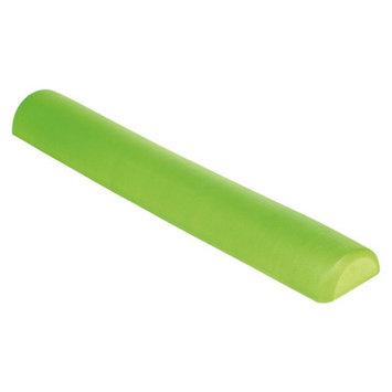Eco Wise Fitness 8330 - Half Round Foam Roller: 83302 Foam Roller
