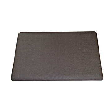 Gale Pacific Coolaroo Anti-Fatigue Ergotex Mat - Brown