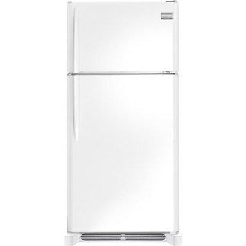 Frigidaire 18 cu. ft. Top Freezer Refrigerator - White