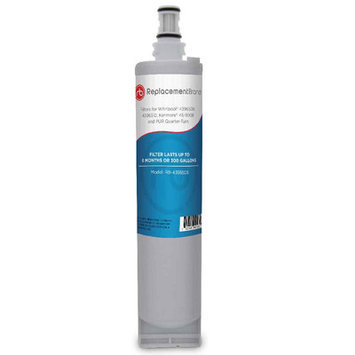 ReplacementBrand Whirlpool 4396508 Comparable Refrigerator Water Filter
