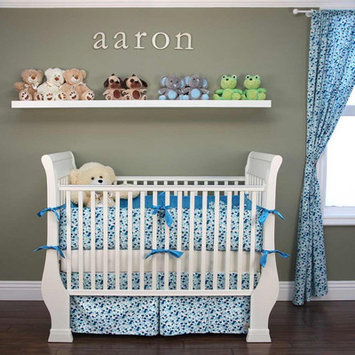 My Blankee Pick a Bunch 6 Piece Crib Bedding Set