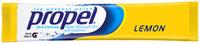 Propel® Lemonade Water Beverage Mix with Vitamins .07 oz. Packet