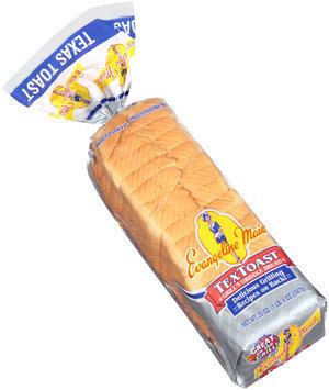 Evangeline Maid® TexToast Grill 'N Griddle Bread 20 oz. Loaf