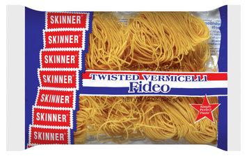 Skinner  Twisted Vermicelli Fideo 12 Oz Bag