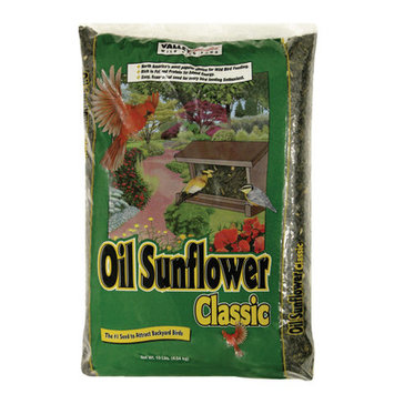 Wetsel Valley Splendor 10 lbs Oil Sunflower Seed