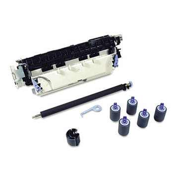 Hewlett Packard C8057a Lj 4100 110v Maintenance Kit