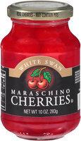 White Swan® Maraschino Cherries