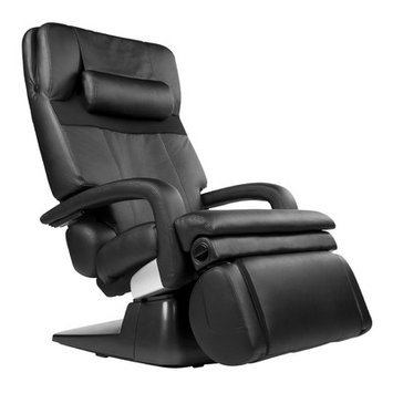 Human Touch Black HT7450 Robotic Massage Chair - HT7450LBK