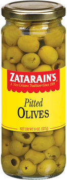 Zatarain's® Pitted Olives 8 oz. Jar