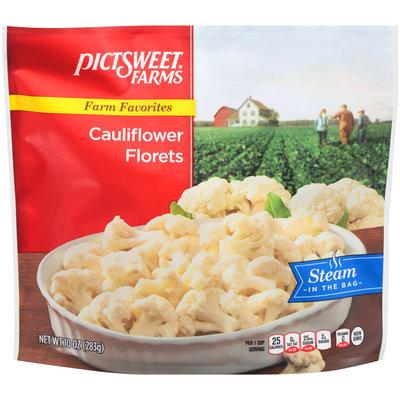 Pictsweet Farms® Farm Favorites Cauliflower 10 oz. Stand-Up Bag