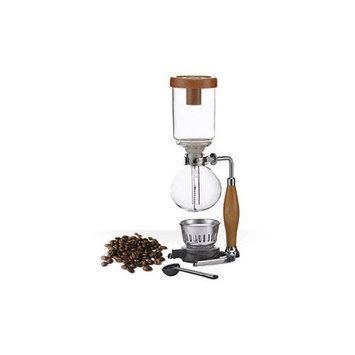Grosche International Grosche Heisenberg Siphon Coffee Maker