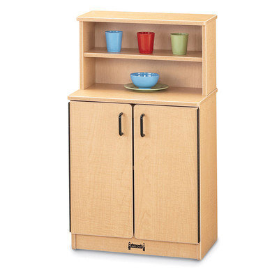 Jonti-Craft 0207JCWW003 KITCHEN CUPBOARD - BLUE