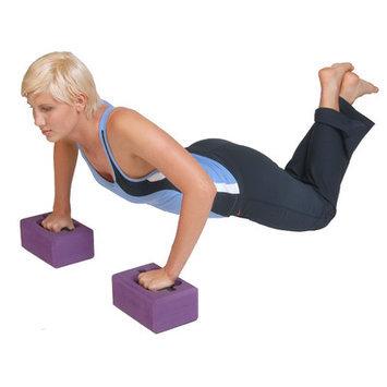 Health Mark, Inc. HD Foam Exercise Blocks