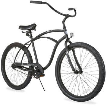 Firmstrong Men's Urban Man Single-Speed Beach Cruiser Bike