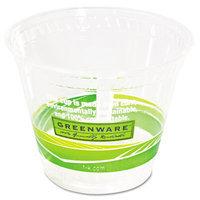 Savannah Supplies Inc. Corn Plastic Cup