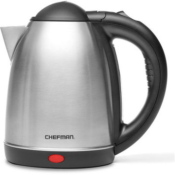 Chefman Kettles 1.7 l Cordless Electric Kettle Stainless Look RJ11-17