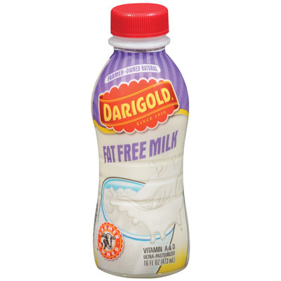 Darigold Fat Free Vitamin A & D Milk