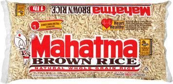Mahatma® Brown Whole Grain Rice 16 oz. Bag