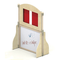 Jonti-craft T-Height Puppet Theater