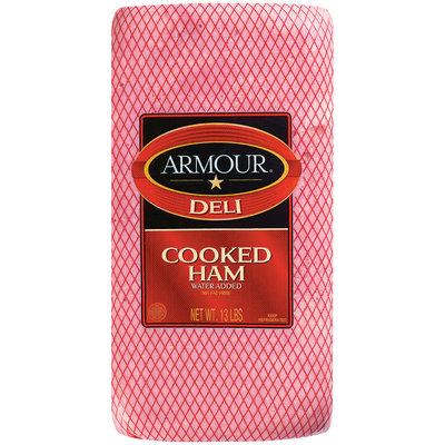 Armour Cooked Ham Deli - Ham