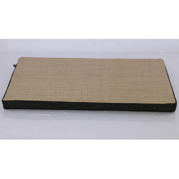 Gen7pets Small Cool Air Pad Color: Desert Sand, Size: Large