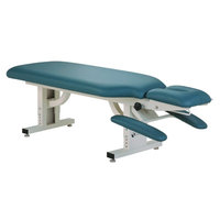 Earthlite Apex Chiropractic Table Color: Sapphire