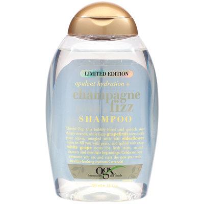 OGX® Opulent Hydration + Champagne Fizz Shampoo