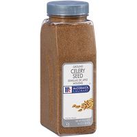 McCormick Culinary® Celery Seed, Ground