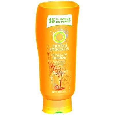 Herbal Essences Honey, I'm Strong Strengthening Conditioner 11.7 fl. oz. Bottle