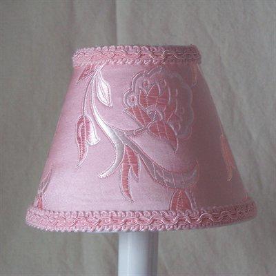 Silly Bear Eastern Brocade Table Lamp Shade