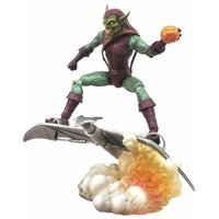 Diamond Select Toys MARVEL SELECT GREEN GOBLIN ACTION FIGURE