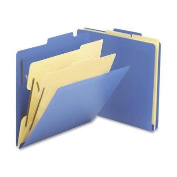 Smead SMD14045 Heavy-Duty Classification Folders Pack of 10