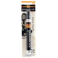 Elmers/xacto 7327 Black Medium Tip Painters Opaque Paint Marker