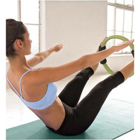 Gaiam Americas GAIAM Pilates Toning Ring Kit