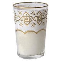 Casablanca Market Moroccan Verbina Jar Candle