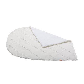 Stokke Sleepi Cover in Classic White