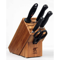 Zwilling J.A. Henckels Pure Cutlery, 6 Piece Set