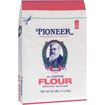 Pioneer® All Purpose Flour 25 lb. Bag