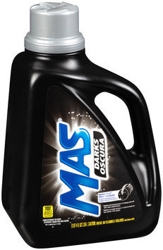 Mas® Darks Renew Effect™ Liquid Laundry Detergent 100 fl. oz. Bottle